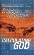 Calculating God Cover