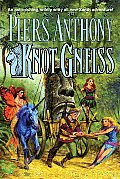 Knot Gneiss Xanth 34