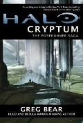 Halo: Cryptum Cover