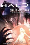 Halo Silentium Forerunner Book 3