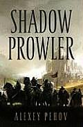 Shadow Prowler book 1