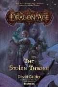 Stolen Throne Dragon Age