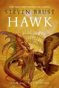 Hawk Vlad Taltos Book 14