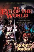 Eye of the World The Graphic Novel Volume 1
