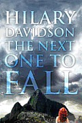The Next One to Fall Cover