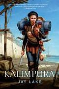 Green #3: Kalimpura