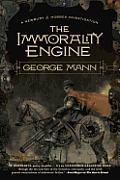 Immorality Engine Newbury & Hobbes Investigation Book 3