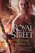 Royal Street Sentinels of New Orleans Book 1