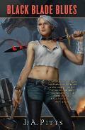 Black Blade Blues Sarah Beauhall 1