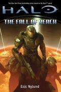 The Fall of Reach (Halo) Cover