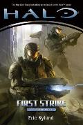 First Strike by Eric Nylund