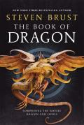 Book Of Dragon by Steven Brust