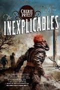 The Inexplicables Cover