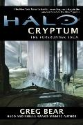Halo: Cryptum: Book One of the Forerunner Saga (Halo) Cover