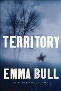 Territory by Emma Bull
