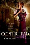 Copperhead Signed Edition