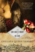 Embarrassment Of Riches (St. Germain) by Chelsea Quinn Yarbro