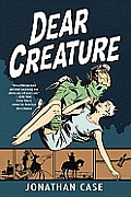 Dear Creature Cover
