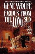 Exodus From Long Sun by Gene Wolfe