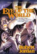 Eye of the World The Graphic Novel Volume 2