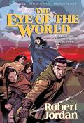 Eye of the World: The Graphic Novel, Volume Three (Eye of the World Graphic Novels) Cover