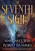 Dragon Brigade #3: The Seventh Sigil by Margaret Weis