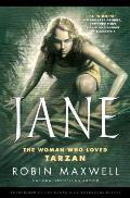 Jane The Woman Who Loved Tarzan