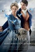 Without a Summer (Glamourist Histories) Cover