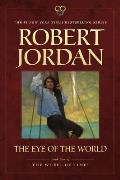 Wheel of Time #01: The Eye of the World Cover