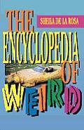The Encyclopedia of Weird