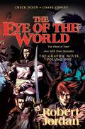 Eye of the World The Graphic Novel Volume 1