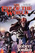 Eye of the World The Graphic Novel Volume Four