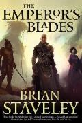 Chronicle of the Unhewn Throne #1: The Emperor's Blades