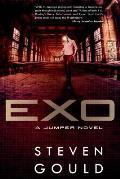 Jumper #4: Exo by Steven Gould