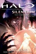 Halo: Silentium: The Forerunner Saga, Book Three