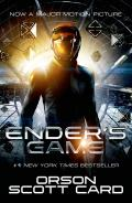 The Ender Quintet||||Ender's Game||||Ender's Game (Movie Tie-In)