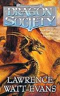 Dragon Society Obsidian Chronicles 02