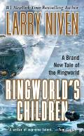 Ringworlds Children Ringworld 04