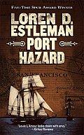 Port Hazard A Page Murdock Novel
