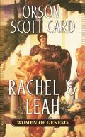 Rachel & Leah Women Of Genesis