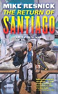 The Return of Santiago Cover
