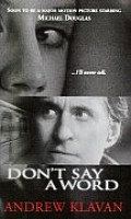 Dont Say A Word