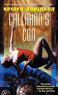 Callahan's Con (Callahan's Series) by Spider Robinson