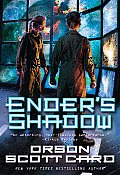 Ender's Shadow (99 Edition) Cover