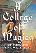 College Of Magics