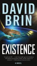 Existence (Kiln Books) by David Brin