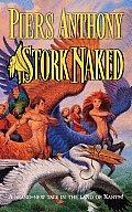 Stork Naked