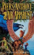 Air Apparent (Xanth Novels) by Piers Anthony