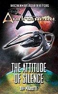 Attitude Of Silence Andromeda 5