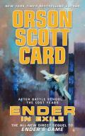 Ender In Exile (Ender) by Orson Scott Card